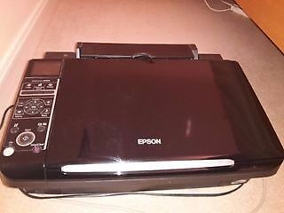 Epson SX405 printer/scanner