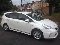 TOYOTA PRIUS UBER READY *PCO*ONLY £99 PER WEEK*RENT/HIRE*
