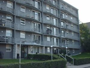 Churchill Towers - One Bedroom Apartment for Rent