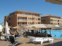 sunnybeach holiday apartment for rent in Bulgaria