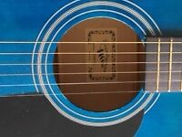 Crafter Steel String Acoustic