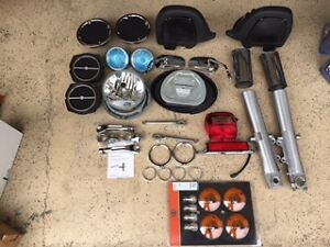 Parts for 2013 Ultra Limited HD