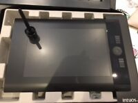 Wacom intuos 4 Large in excellent state for sale