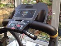 Beast of a Treadmill