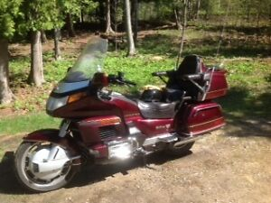 Honda Gold Wing GL1500