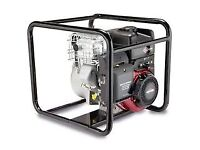 Briggs & Stratton WP2-60 2 inch Petrol Water Pump