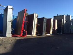 STEEL AND ALLOY TRAYS SUIT SINGLE CAB/EXTRA CAB/DUEL CAB Maddington Gosnells Area Preview