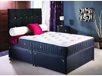 Divan Beds and Mattress Brandnew Big Savings Fast Delivery Call Ross Today