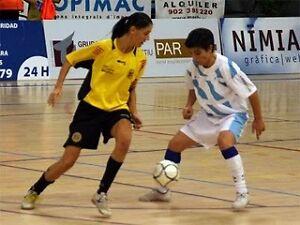Footscray Mixed Futsal - Tuesdays and Thursdays Melbourne CBD Melbourne City Preview