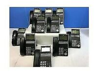 11 X Nec Dt400 Series Dtz-12D-3/USED OFFICE PHONE SYSTEM