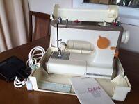 Frister Rossman Cub 4 Sewing Machine