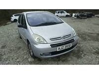 Citroen Xsara Picasso ******BREAKING all parts available
