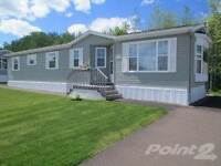 Homes for Sale in Shediac, New Brunswick $73,900