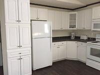 New furnished UNits for rent in  Estevan