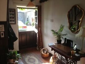 2 bed property to let between Lifton and Tavistock