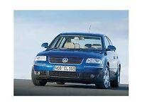 VW PASSAT ENGINE 2.0TDI BKD