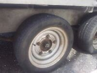 195 / 50 R13 tyres wanted