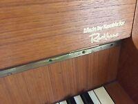 Kemble Classic Piano