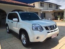 2011 Nissan X-Trail T31 ST-L Wagon 5dr CVT 1sp 4x4 2.5i [Series IV] Rochedale South Brisbane South East Preview