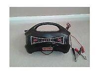 battery charger[6v - 12 volt ]