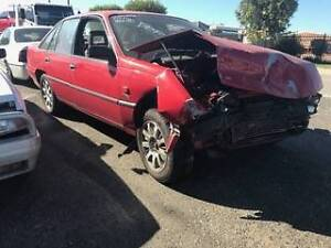 HOLDEN COMMODORE  VP V6 AUTO 114KMS WRECKING ONLY Maddington Gosnells Area Preview