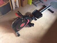 Olympus Rowing Machine