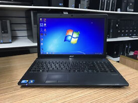 Acer Aspire 5742 Core i3 2.53GHz 4GB Ram 320GB HDD HDMI Web Win 7 Laptop