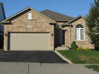 STUNNING OPEN CONCEPT ALL BRICK BUNGALOW