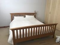 Beautiful Kingsize bed frame