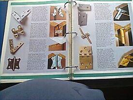 DIY Instruction Books