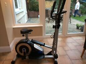 ROGER BLACK Silver Medal Two in One Cross Trainer