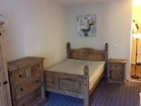 Double en-suite room available now- Pall Mall, Liverpool 3- All bills included- central location
