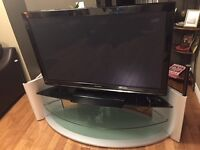 "Panasonic 54"" 1080p Plasma TV"