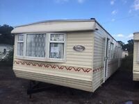 Static Caravan Willerby Granada 1999 Model Free Transport Anywhere In The UK