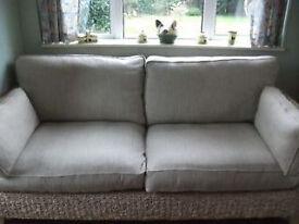 Bermuda Medium Sofa (from Marks and Spencer) - Very Good Condition (original price £749)