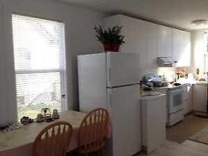 All inclusive, one Large bedroom $700