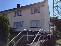 Large 3 Bedroom Semi available to rent