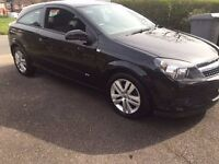 Vauxhall Astra, 1.6Ltr Black, Great Engine, Good Condition.