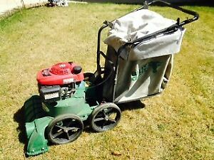 Garden and Lawn care equipment for sale!