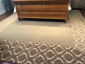 Area Rug 12 ft. by 12 Ft.