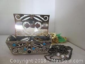 Sterling Basket And More A