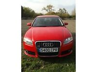 Audi A4 1.8 T S-Line *REDUCED*