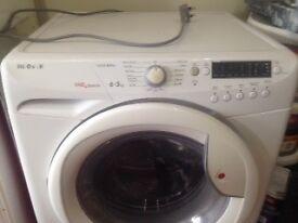 Hoover VHD Sensor dry washer dryer