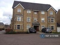 2 bedroom flat in Redwald Drive, Guiseley, LS20 (2 bed)