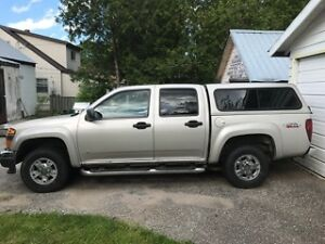 Well Maintained 2007 GMC Canyon Pickup Truck!