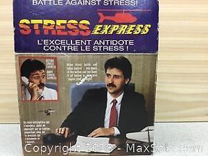 Stress Express NIB A