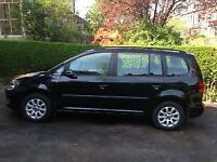 Immaculate VW Touran 7 Seater