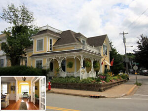 Beautiful B and B in the Town of Mahone Bay