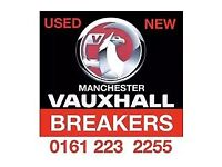 Vauxhall Astra MK 5 Passengers Rear Door in Various Colours Ring for more info