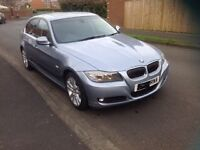 BMW 330d, Immaculate condition - Selling due to relocation of job and can now walk to work